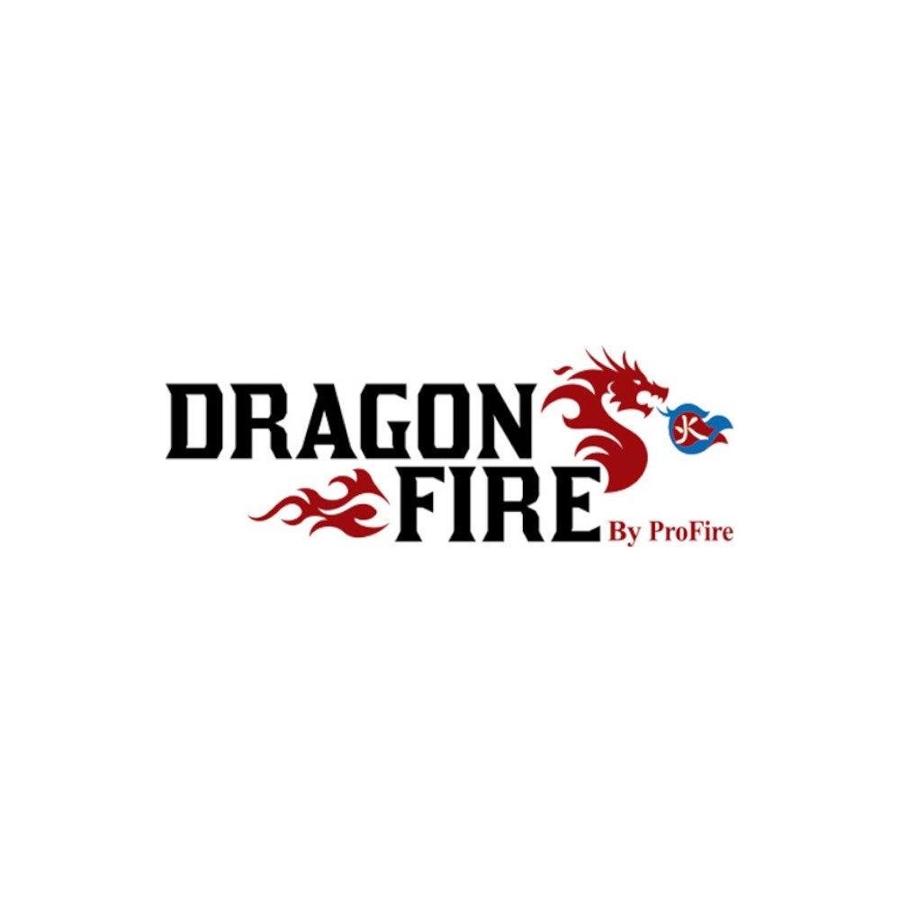 Dragon Fire Grills