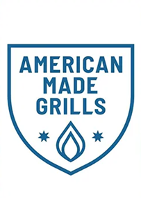 American Made Grills