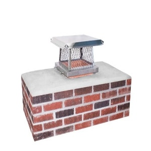 Chimney Caps And Dampers
