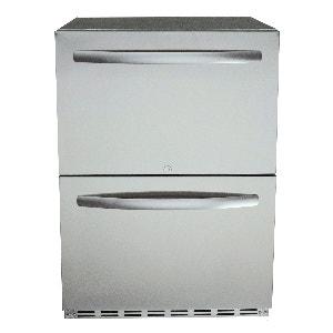 Outdoor Compact Refrigerators