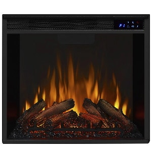 Mantle Electric Fireplaces