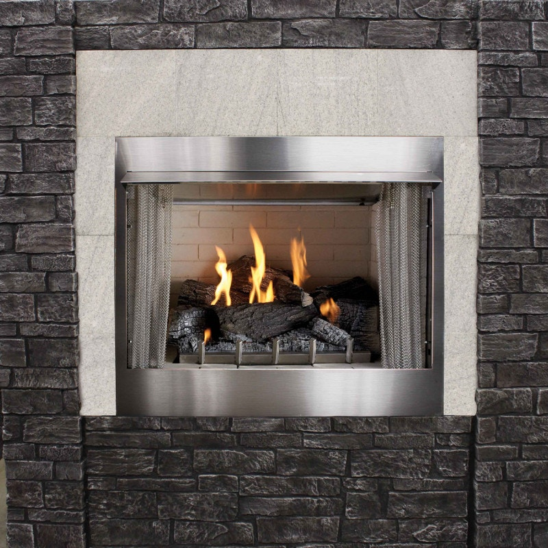 Empire Outdoor Fireplaces