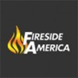 Fireside America Products Gas Logs