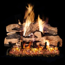 Gas Log Sets & Accessories