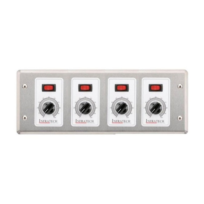 Infratech Analog Controls