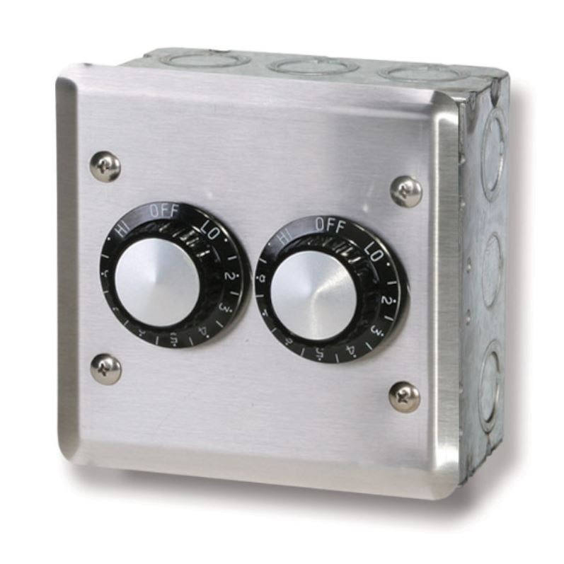 Infratech Switches and Accessories