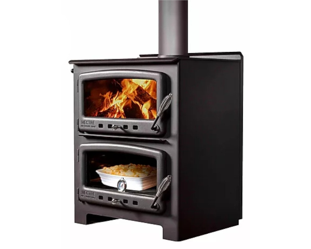 Heating And Cooking Stoves