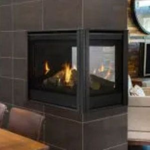 See-Thru & Multi-side Fireplaces