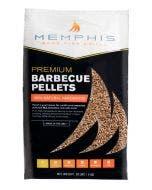 Memphis Grills 20 lb. Natural Hardwood Pellets-HICKORY- MGHICKORY