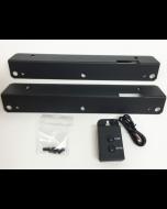 Greatco 3-Inch Side Bracket Kit For Recess - GE-REC-K