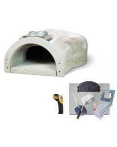 Chicago Brick Oven 1000 DIY Pizza Oven Kit - CBO-O-KIT-1000