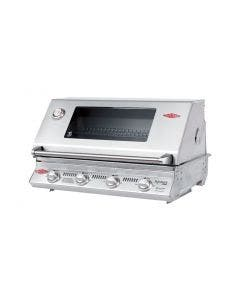 Beefeater Standard Signature S3000S Series - 4 Burner Built-In Grill - 12840