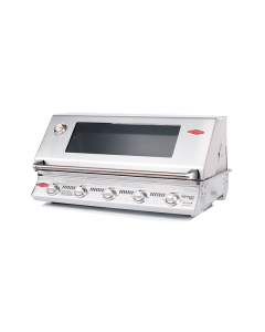 Beefeater Standard Signature S3000S Series - 5 Burner Built-In Grill - 12850