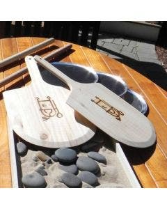 Pizza Oven Wooden Paddle - FDP-WOOD PADDLE