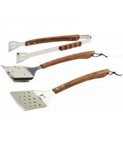 Bull 3pc Vineyard Hardwood Tool Set - 24100