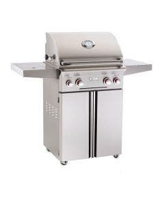 American Outdoor Grills 24 Inch T Series Gas Grill With Cart