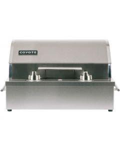 Coyote 18-Inch Portable Electric Grill - C1EL120SM