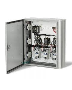 Infratech 4 Relay Universal Bluetooth Capable Panel