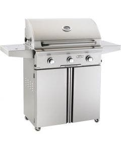American Outdoor Grills 30 Inch L Series Gas Grill With Cart