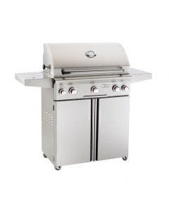 American Outdoor Grills 30 Inch T Series Gas Grill With Cart