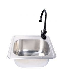 Fire Magic Stainless Steel Sink Basin -3587