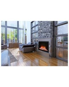 Dimplex 33-Inch Electric Fireplace Deluxe- BF33DXP