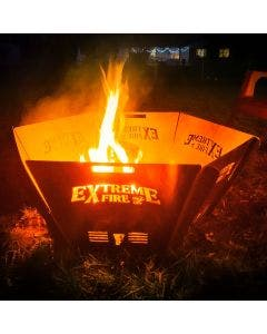 Extreme Fire Big 6 Fire Pit