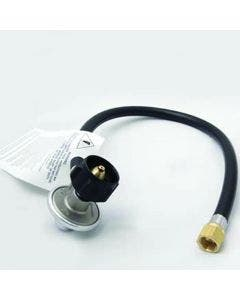 American Outdoor Grills Propane Tank Hose And Regulator
