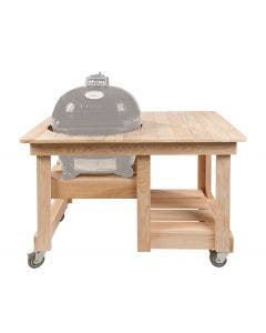 Primo Cypress Counter Top Table for Oval JR 200 - PRM614