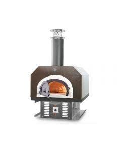 Chicago Brick Oven 750 Countertop Wood Pizza Oven - CBO-O-CT-750