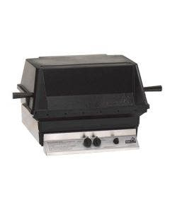"""PGS """"A"""" Series Natural Gas Grill"""