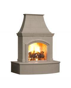 American Fyre Designs Phoenix Vent-Free Outdoor Fireplace