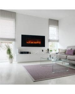 Modern Flames Ambiance CLX2 60 Inch Electric Fireplace - AL60CLX2-G