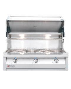 """American Renaissance Grill Series 42"""" Drop-in Grill - ARG42"""