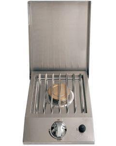 Artisan Drop-In Gas Single Side Burner - ART-SB1