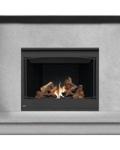 Napoleon Ascent 42 Gas Direct Vent Fireplace - B42NTR