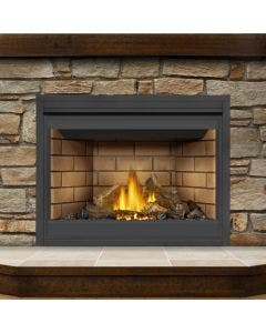 Napoleon Ascent 46 Gas Direct Vent Fireplace - B46
