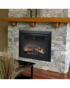 Dimplex 39-Inch Electric Fireplace Deluxe- BF39DXP