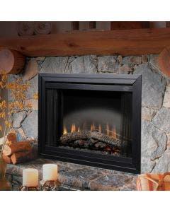 Dimplex 39-Inch Standard Electric Fireplace - BF39STP