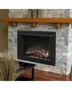 Dimplex 45-Inch Electric Fireplace Deluxe- BF45DXP