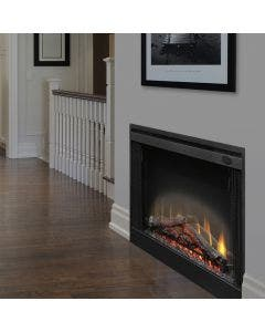Dimplex 33-Inch Electric Fireplace Slim Line- BFSL33