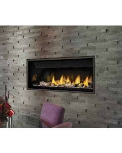 Napoleon Ascent 46 Linear Gas Fireplace - BL46NTE-1