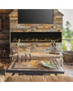 Dimplex Prism Series 74-Inch Fireplace- BLF7451