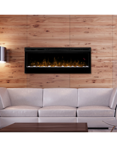 Dimplex Prism Series 50-Inch Fireplace- BLF5051