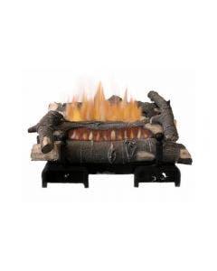 Buck Stove Aspen Vent Free Gas Log Set - GL-ASPEN-MV