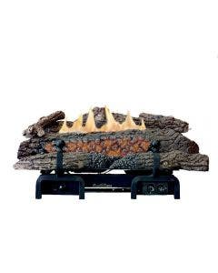 Buck Stove Vent Free Gas Log Set - CR30MV