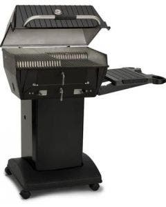 Broilmaster C3 Charcoal Grill With Cart - C3PK1