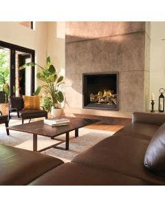 Napoleon Elevation X 42 Direct Vent Gas Fireplace - EX42