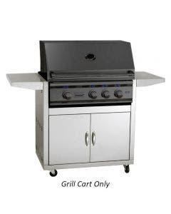 Summerset Grill Cart For 32 Inch TRL Grills - CARTTRL32