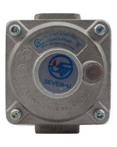 Coyote Propane Regulator For Use When Home Is Plumbed For Propane Gas- CINLNREG
